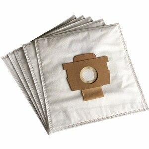 Image 1 - Cleanfairy 15pcs שואב אבק שקיות תואם עם ROWENTA ARTEC 2 RO 4133/4142/4146/4232 NS 352 RO 5921 קומפקטי כוח