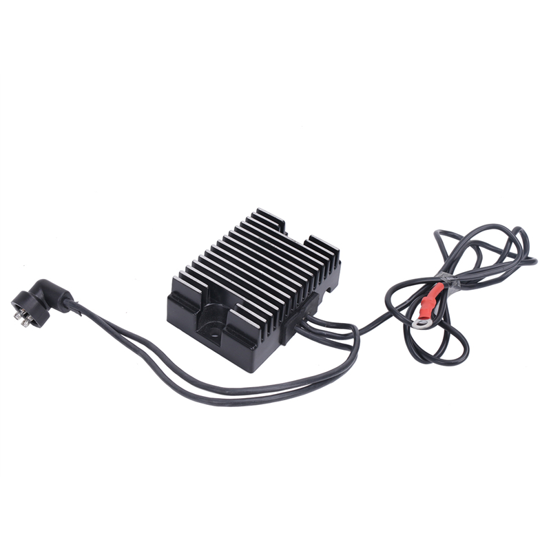 Motorcycle Voltage Regulator Rectifier For Harley Davidson