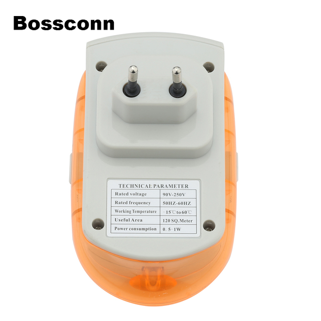 Højkvalitets Pest Repellers Ultrasonic Electromagnetic