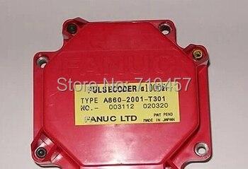 FREE SHIPPING A860-2001-T301 Encoder