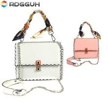 RDGGUH New Luxury Handbags Women Bags Designer Female Shoulder Bag Famous Brand Leather Handbag Fashion Mini