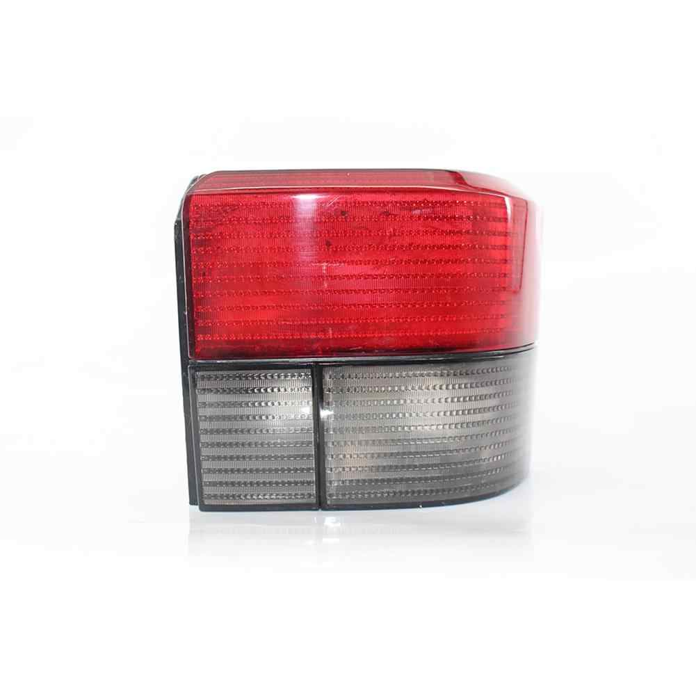 Auto T4 Smoked Truck Red Transporter Rear Light For Vw Lamp Car Lights Caravelle Tail Van Signal n8OPk0wX