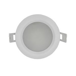 Image 5 - 4 cái Driverless 5 wát 7 wát 9 wát 12 wát 15 wát 18 wát 20 wát 30 wát LED downlight AC 110 v 220 v IP65 Phòng Tắm Không Thấm Nước Thay Đổi Độ Sáng LED Trần Ánh Sáng Tại Chỗ