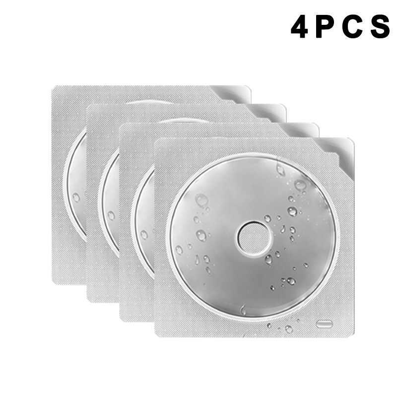 16pcs Donne Anti-Cedimenti In Posizione Verticale Del Seno Sollevatore Patch Collagene Enhancer Migliorare Aumento Del Seno Confortevole Petto Pad TK