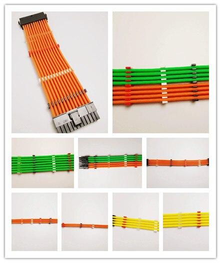 atualizado-winfmod-vermelho-preto-branco-transparente-cabo-combs-bracadeira-de-cabo-cabo-clip-para-24-16-14-12-8-6-5-4pin-sleeving-4mm-cabos