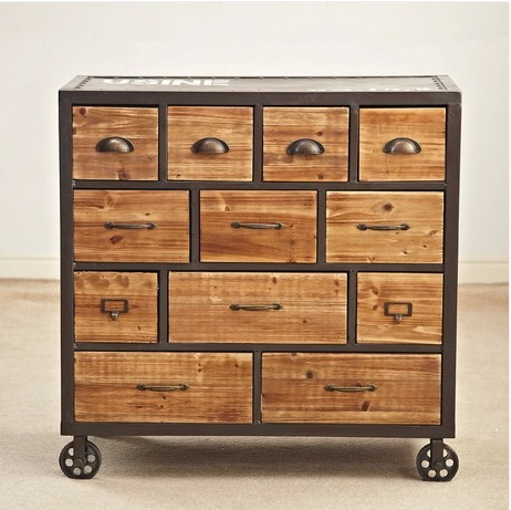 File Cabinet Drawer Storage Cabinets