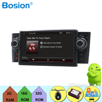 autoradio 2din android 7.1 car radio For Fiat Grande Punto Linea 2006 2007 2008 2009 2010 2011 2012 with Wifi Rear View Camera