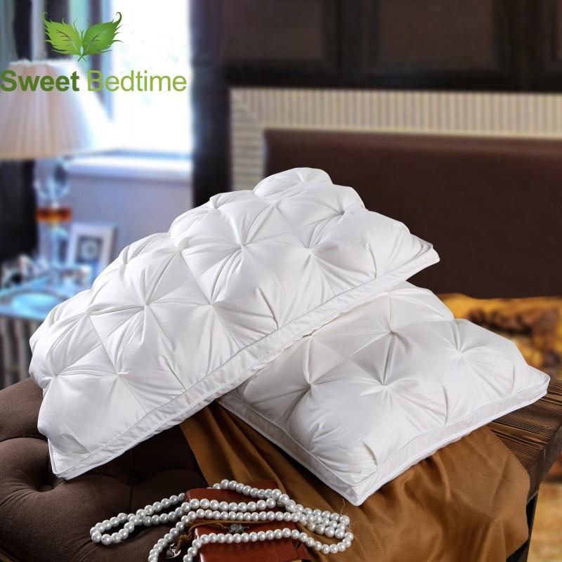 përdorim luksoz në shtëpi 850 ++ patë poshtë jastëk dizajn të - Tekstil për shtëpi - Foto 2