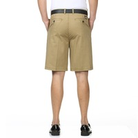Man Cargo Shorts Yellow Navy Blue Army Green Short Trousers Men S Casual Plus Size Shorts