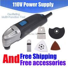 110 V 300 w de potencia Multifuncional Herramientas, renovador, herramienta eléctrica, mejoras para el hogar herramientas de carpintería/herramientas eléctricas vio sierras eléctricas