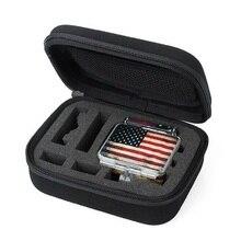Sacoche Portable de petite taille pour GoPro Hero 7/6/5/4/3/3 +/2/1 Xiaomi Yi caméra daction pour SJ4000 SJ5000 SJ6000