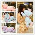 Free Shipping Japan's latest Sanrio Little twin stars, plush toys roses velvet Gemini unicorn, send girls Valentine's Day gift