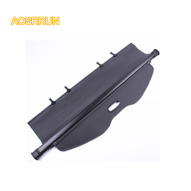 AOSRRUN Covering material curtain backup boot every other car modification content curtain walls for Ssangyong Korando COVER