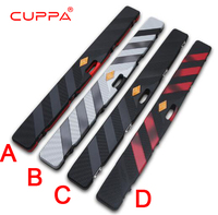 2018 New Arrival High Quality Cuppa 3/4 Rod Box Snooker Cue Case PU Cue Cases Billiards Accessories Made In China