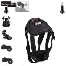 JACQUELINE for Ion air Accessories Kit Dog Mount Kit for Sony Action Cam HDR AS30V AS100V AS50 AS20 AS200V AS50 AZ1 Mini