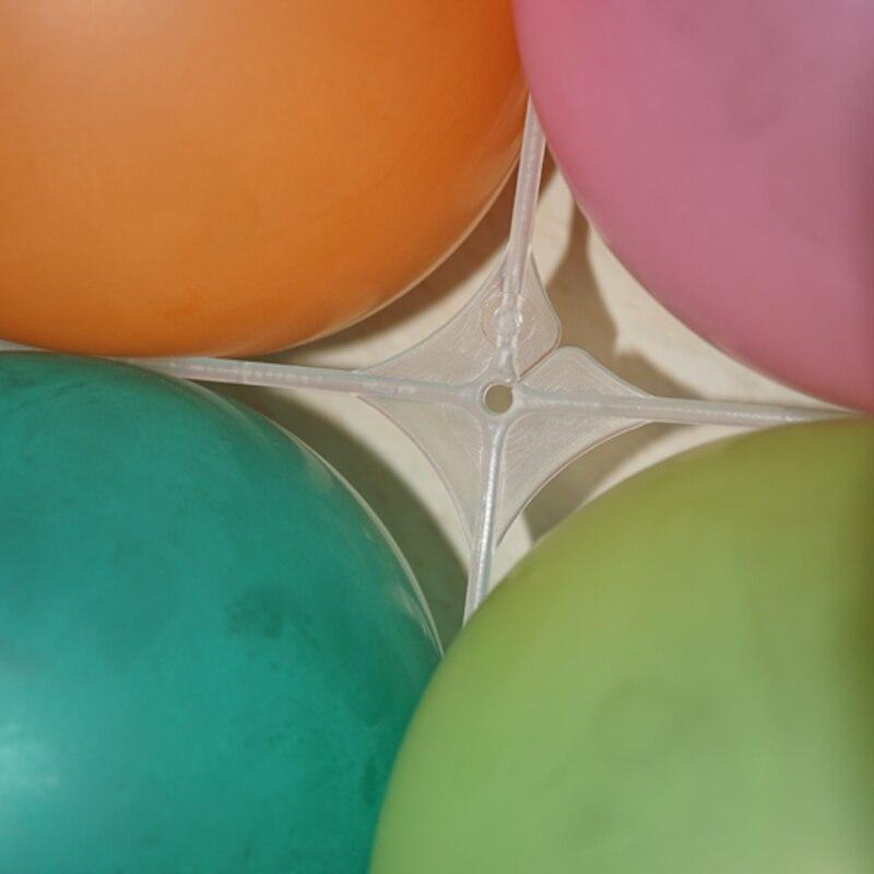 2018 Beperkte Ballons Ballon Helium 5 stks Latex Ballon Mesh - Feestversiering en feestartikelen - Foto 4