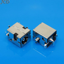 JCD DC Power Jack Socket Plug Connector Port Mother Board For ASUS for X52E X53J X53S X54 X54H K52JR A52 LAPTOP AC DC Power Jack(China)