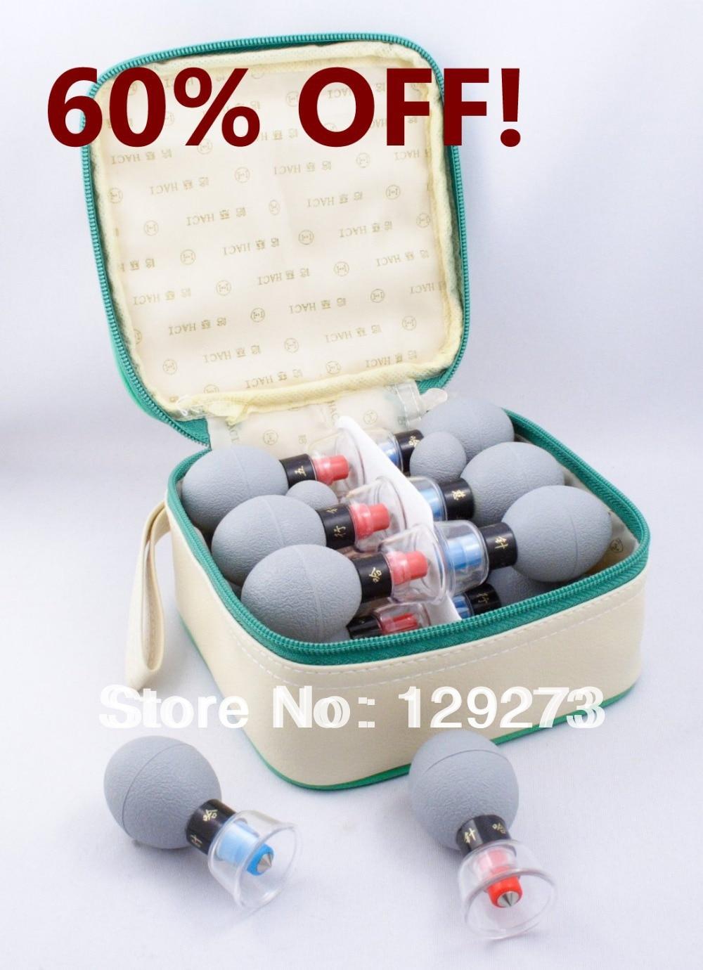 Engleski i ruski korisnički priručnik / HACI set za magnetsko - Zdravstvena zaštita - Foto 1