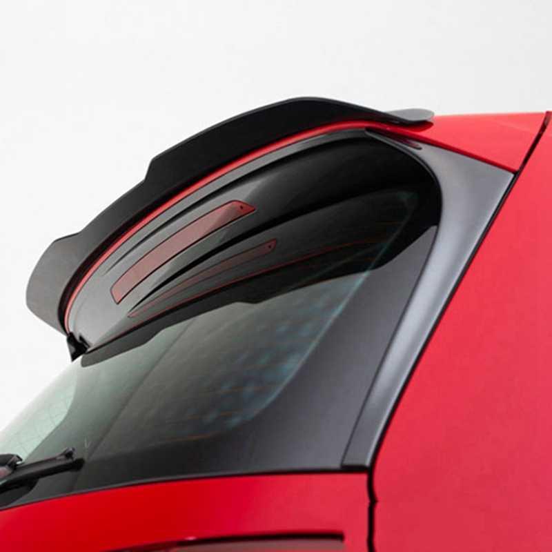 Pour Volkswagen GOLF MK7 MK7.5 becquet 2014-2018 GOLF 7 GOIF 7.5 becquet haute qualité matériau ABS voiture aile arrière couleur arrière