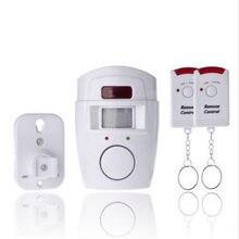 ИК детектор с 2 пультами дистанционного управления беспроводной