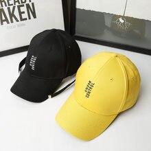 d0d7c2d597dc8 2017 Women Men Fashion Long Belt Hip Hop Caps Snapback Hats Yellow Black Baseball  Caps Sun