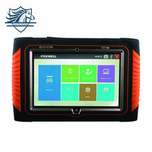 Hot Sale Foxwell GT80 PLUS Next Generation Diagnostic Platform Automotive Service Tool WIFI Support DHL Fast Shipping
