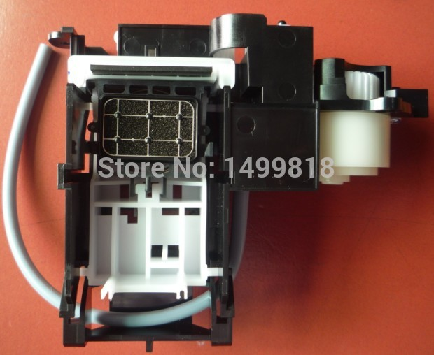 цена на New and original Capping station & PUMP Assembly for EPSON L800 L801 A50 P50 T50 R270 R390 INK SYSTEM ASSY Pump Assembly