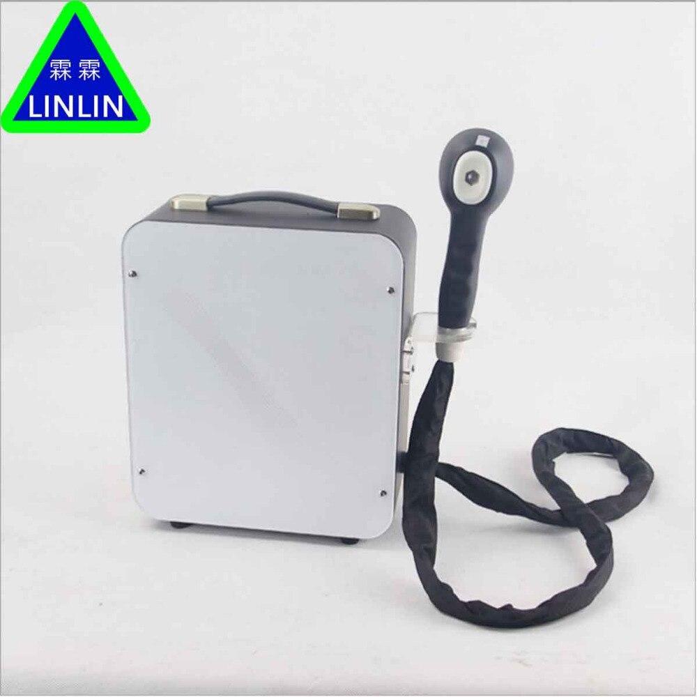 LINLIN Parrucchiere attrezzature portatile nano spruzzatore cura dei capelli evaporatore nuovo micro nebbia desktop di pistola a spruzzo di Massaggio & Rilassamento