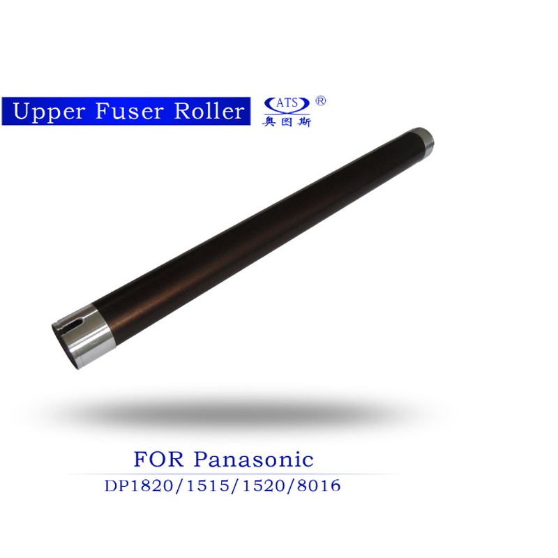 1 UNIDS Máquina Fotocopiadora Rodillo Fusor Superior Para Panasonic - Electrónica de oficina