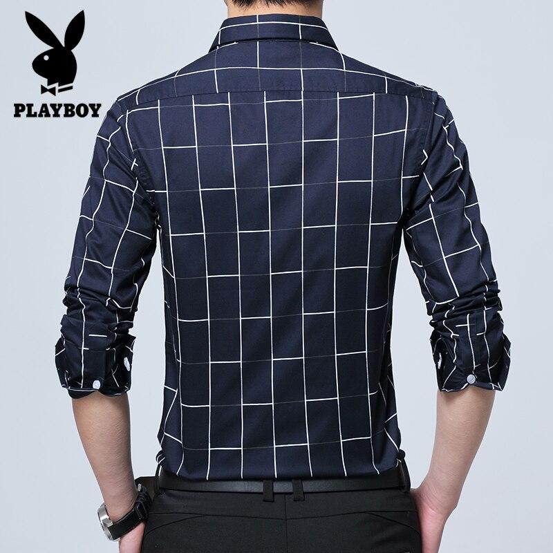 Casual Long Sleeved Shirt  1