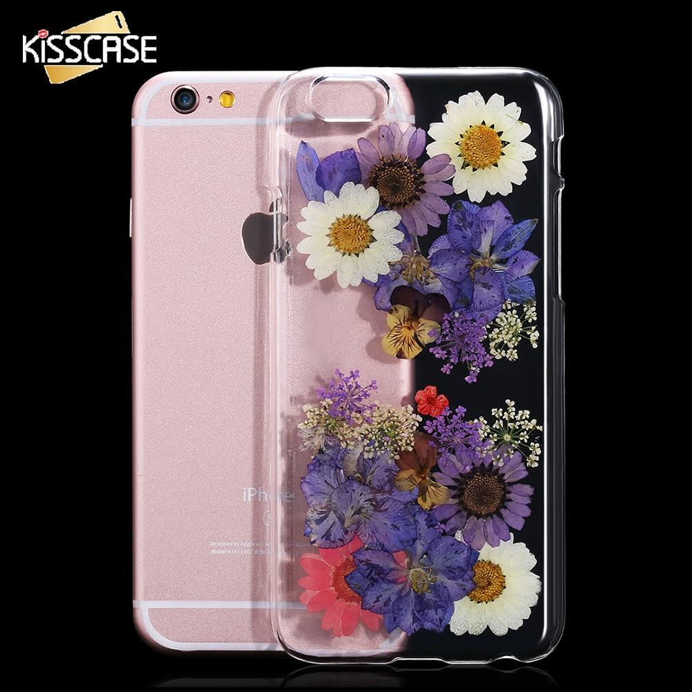 Flower Case Iphone  Plus