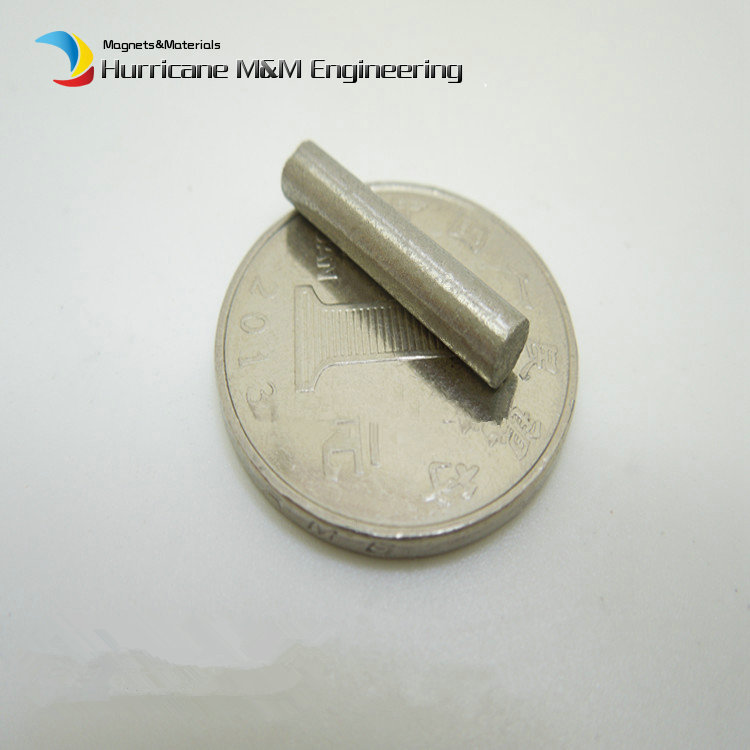 1 pack SmCo Magnet Rod 4x20 mm Cylinder Grade YXG24H 350 Degree C High Temperature Sensor Permanent Rare Earth Magnets 41 1mm 350 cylinder