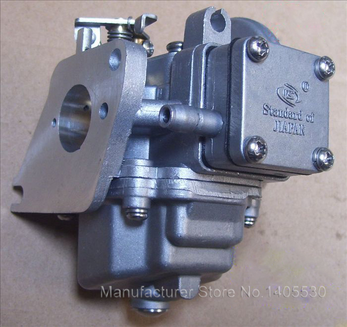 Free Shipping Marine Outboard Motor Part Carburetor For
