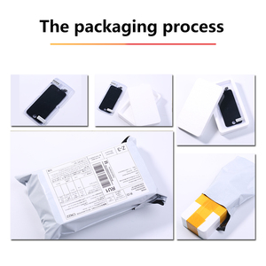 Image 5 - Aaa + + + 液晶iphone 5 5C 5s、se 6 7 8プラスタッチスクリーンガラスディスプレイlcdデジタイザ交換 + フロントカメラ + 耳スピーカー