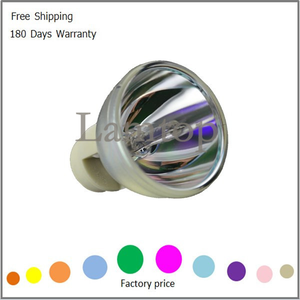 ФОТО Bare projector bulb /projector lamp  RLC-050   Fit for  PJD5112   Free shipping