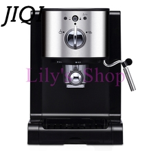 Household capsules Coffee machine semi-automatic multifunction intelligent commercial steam foam instant heating coffee maker EU