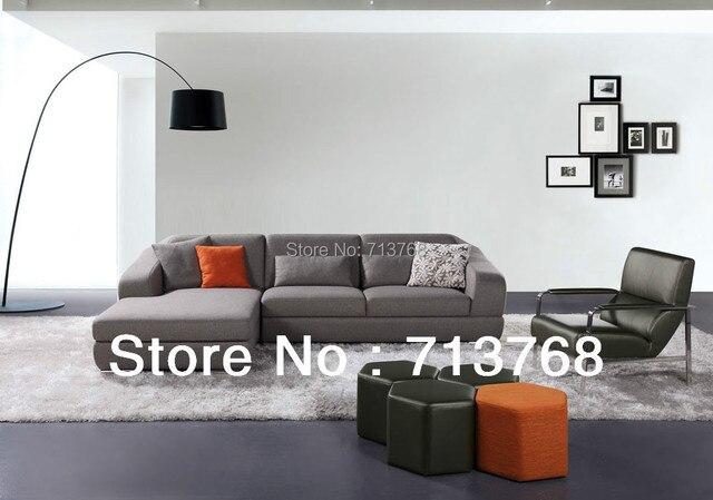 Moderne meubels nieuwe model sofa hoek lounge sofa mcno in