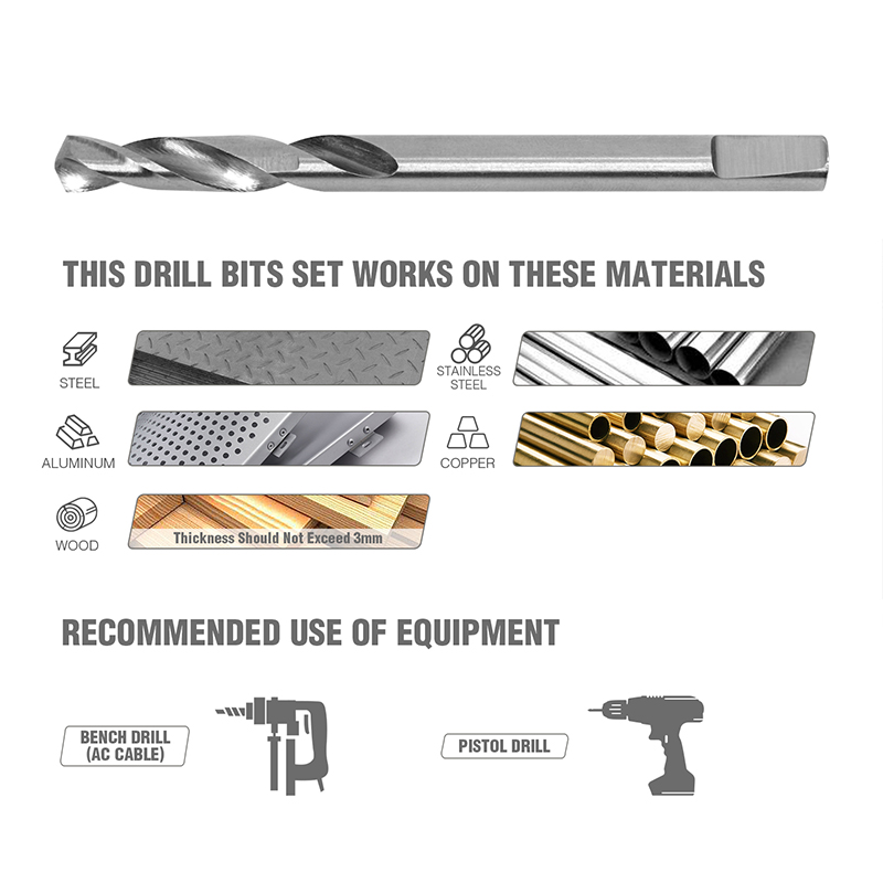 Drill Bis Works