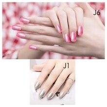 Rosalind Gel Nail Polish Shimmer Semi Permanent Uv Long-Lasting