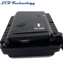2016 Новый Микро GPS Tracker С Магнитом И Водонепроницаемый Для Автомобиля И 8800 МАч Батареи T8800 GPS Слежения За Автотранспортными Средствами Бесплатно доставка