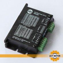 Шаговый двигатель DM420, 12-36VDC, 1.7A поддержка nema17 мотор ЧПУ маршрутизатор