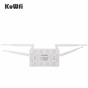 Image 4 - 300Mbps High Power Wireless Router openWRT Preloaded Strong wifi Signal Wireless Router Home Networking with 4*5 dbi Antenna