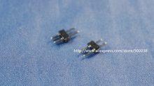 1000 шт. 1x2 P 2 Pin 2,0 мм штыревой разъем типа «папа» Однорядный прямой PCB 180 сквозное отверстие Изолятор высота 2,00 мм Соответствует rohs, не содержит ...