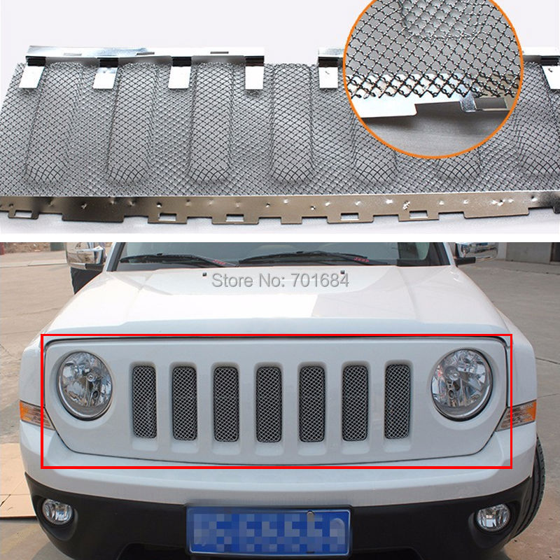 HTB1bUmYLpXXXXapapXXq6xXFXXXF car abs front bumper protector plate guard cover for jeep patriot