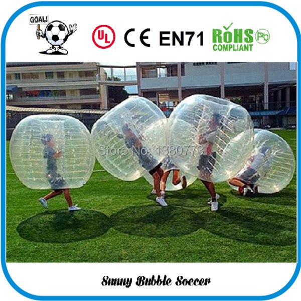 Hamster Ball Inflatable Rental
