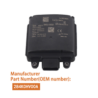 284K0HV00A Blind Spot Radar Module For Nissan Qashqai Rogue Sport 284K0 HV00A 284K0 HV00A Right Passenger Side Object Sensor