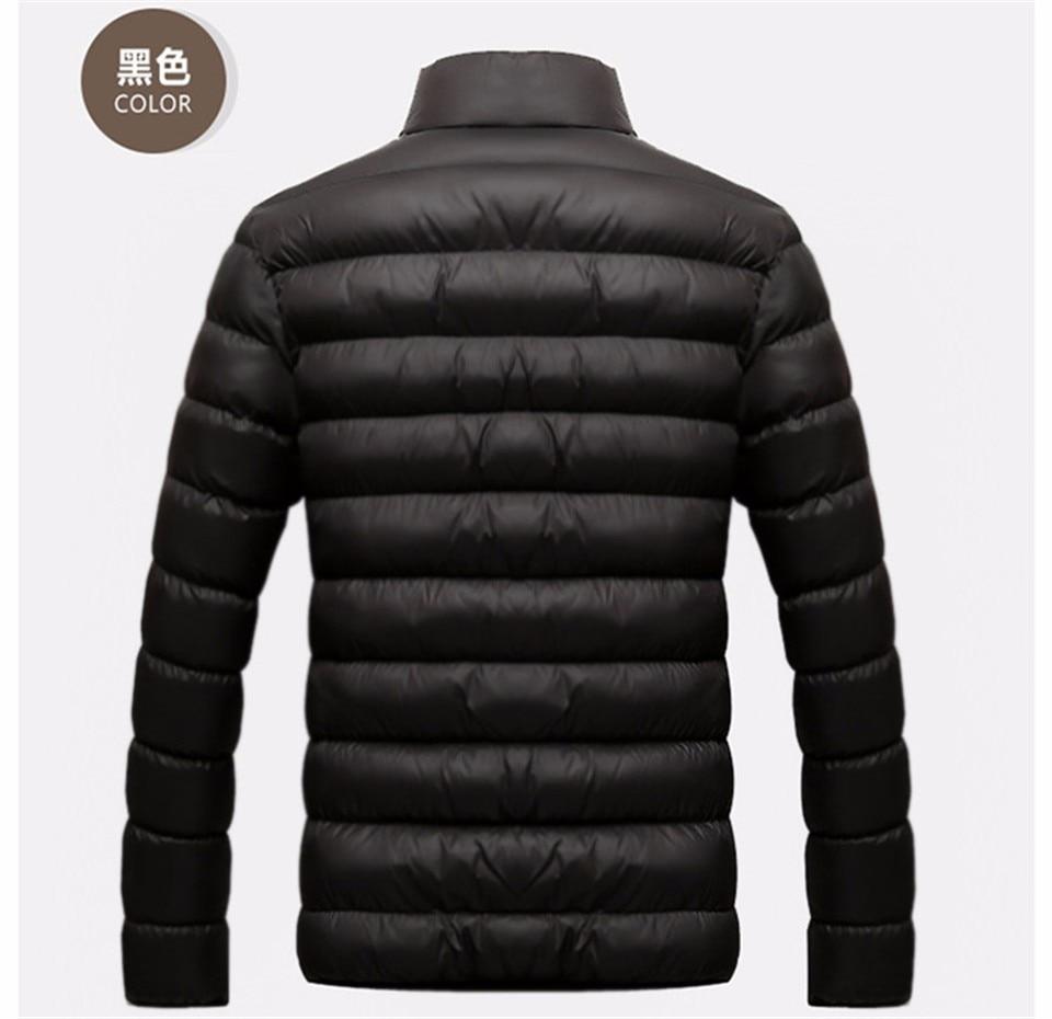 HTB1bUn e lYBeNjSszcq6zwhFXar 2019 New Winter Jackets Parka Men Autumn Winter Warm Outwear Brand Slim Mens Coats Casual Windbreaker Quilted Jackets Men M-6XL