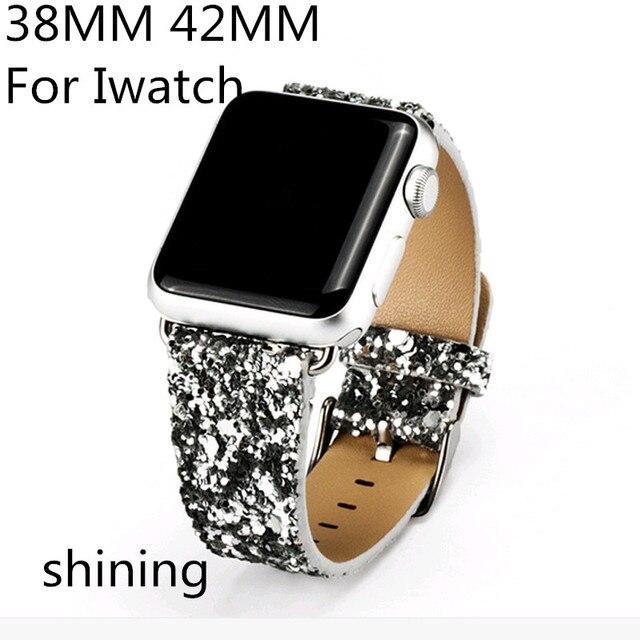Специальная конструкция, Из натуральной кожи 38 мм 42 мм Apple , ремешок для часов, Iwatch ремень пояс с металлической адаптер для Iwatch яблоко часы