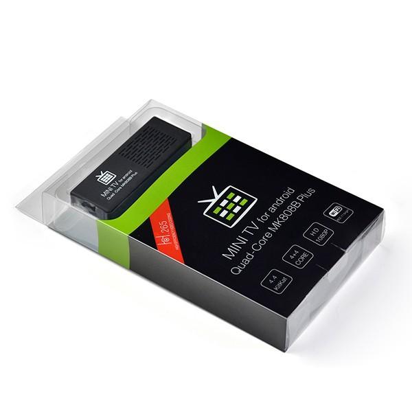 андроид 4.4.2 kitkat и поддержкой Bluetooth mk808b плюс мини пк встроенный флэш-накопитель s805 четырехъядерных процессоров Core 1 гб 8 гб Google ТВ mk808 II с Bluetooth TV тюнер