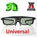 DLP-Link Led Mini Projectors Universal Rechargeable Active Shutter 3D Glasses for LG Benq Acer Sharp Dell Vivitek